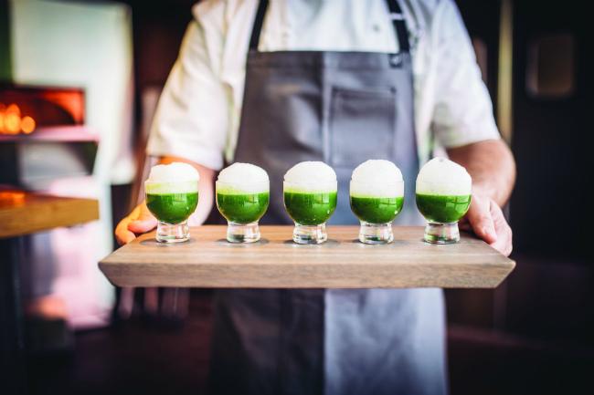 Insight on Culinary Wellness