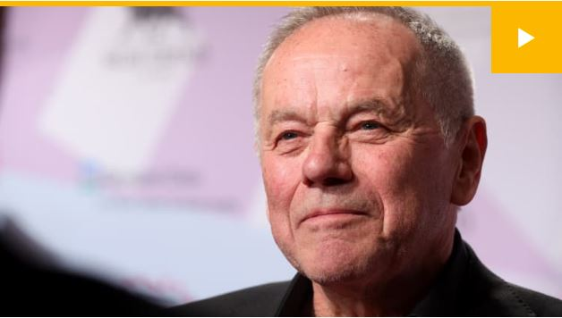 Restaurateur Wolfgang Puck on the state of the restaurant industry
