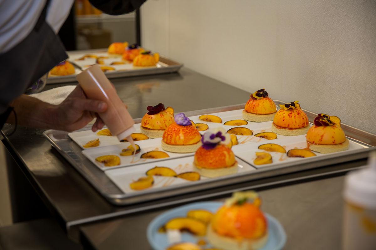 Dessert Catering in Greater Houston