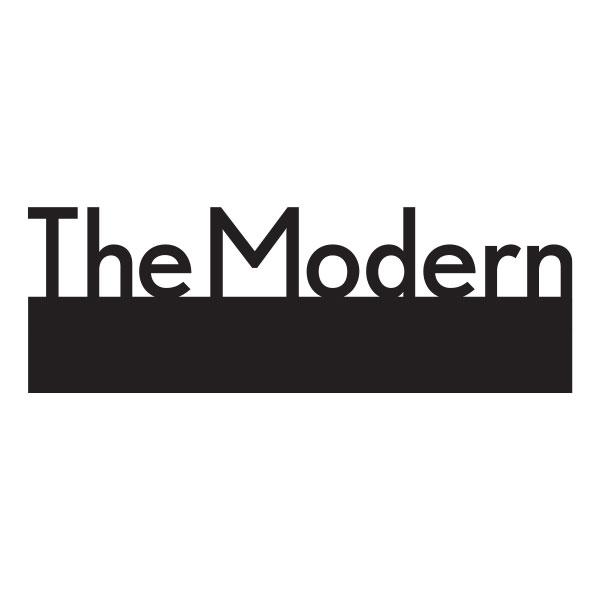 Modern Art Museum of Fort Worth Logo