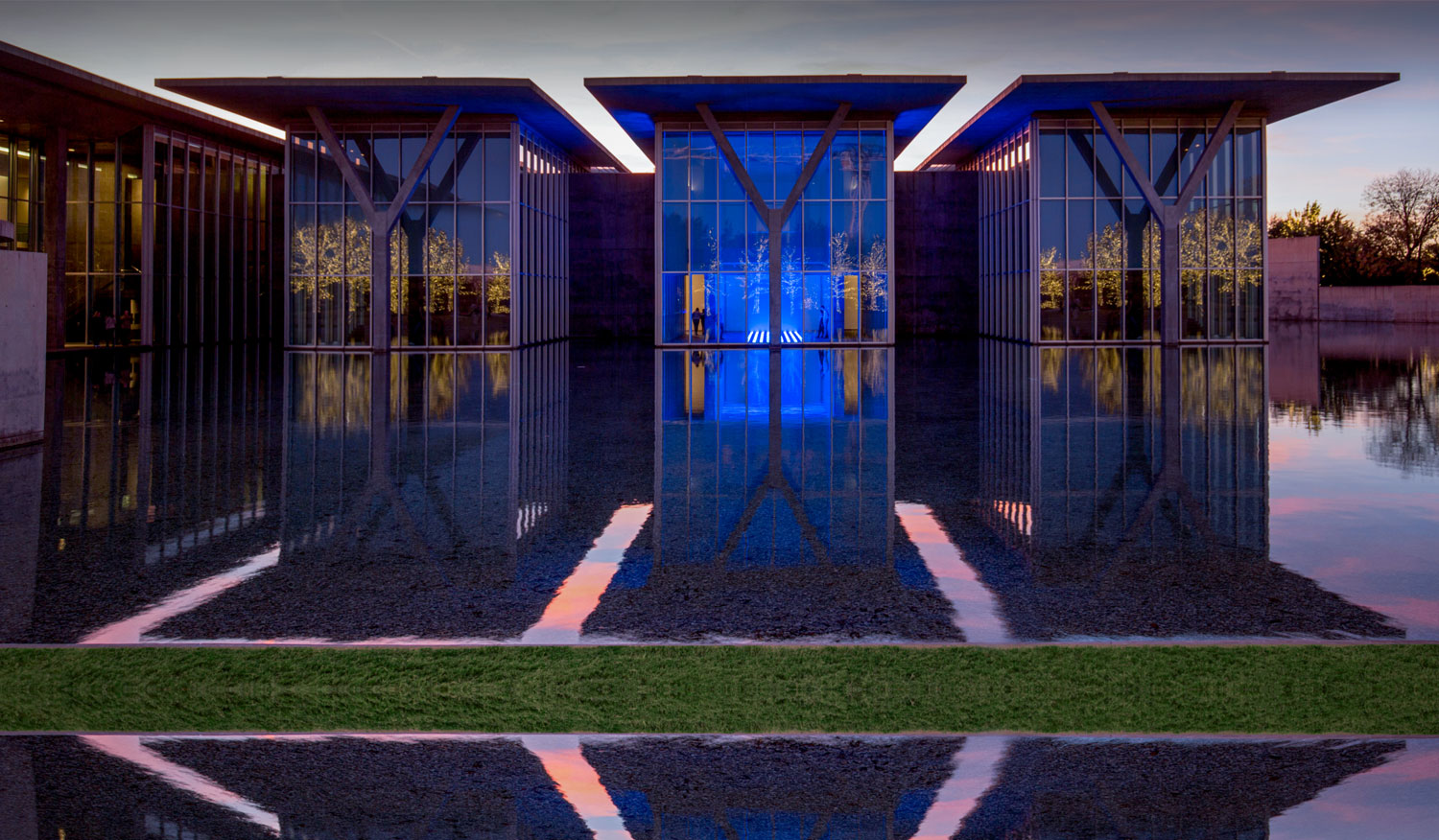 Wolfgang Puck Catering at Modern Art Museum of Fort Worth