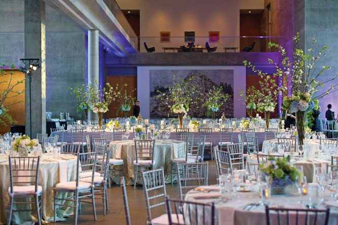 Wolfgang Puck Catering for Private Events
